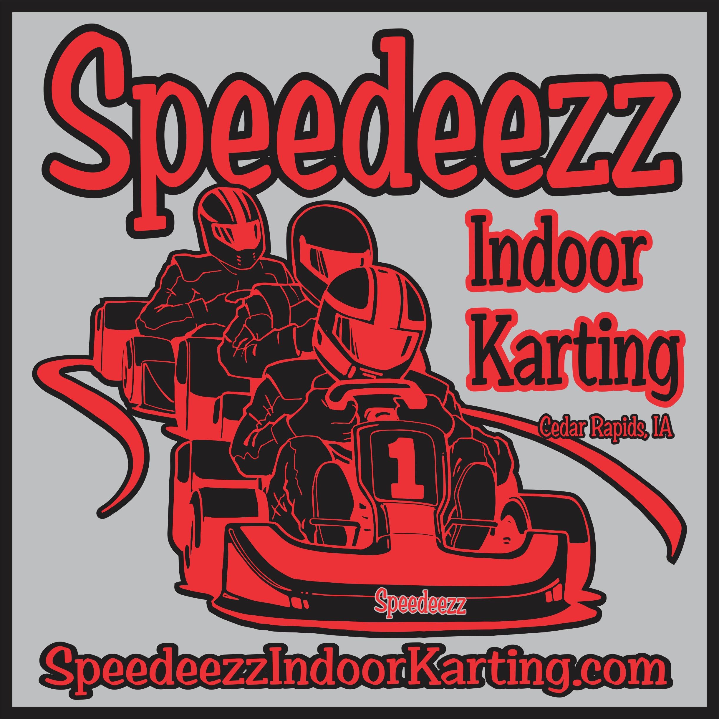 Speedeezz Indoor Karting
